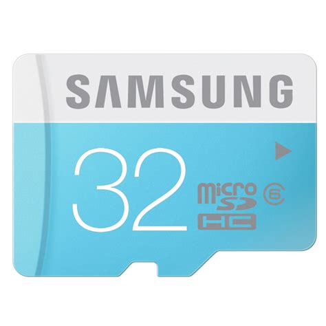 Memory Card Microsd 32gb Jogja samsung microsd 32gb clase 6