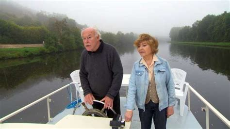 our great canal journeys a lifetime of memories on britain s most beautiful waterways books great canal journeys what time is it on tv episode 4