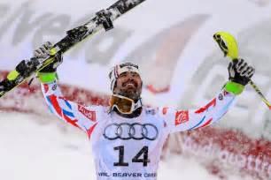 mondiaux de ski jean baptiste grange en or sur le slalom