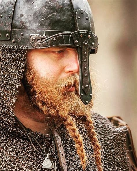 viking braided sideburns 45 ultimate long beard styles be rough with it 2018