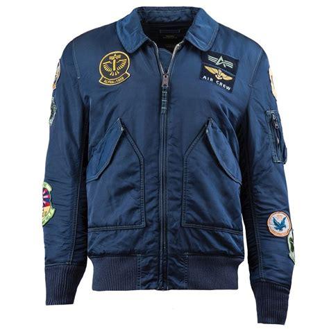 Jaket Boomber Jaket Pilot Series alpha industries ma 1 bomber flight jacket ebay