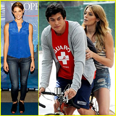 ashley greene riverdale graham phillips photos news and videos just jared
