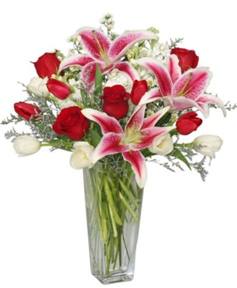 Fantastic Flowers For You All by Fantastic Fragrance Flower Arrangement In West La