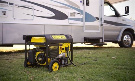 best portable generator reviews the popular home