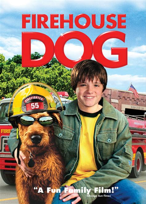 fire house dogs new releases july 2007