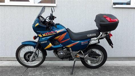 Yamaha Motorrad 660 by Motorrad Occasion Kaufen Yamaha Xtz 660 Tenere Moto Tomi