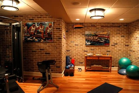 70 Home Gym Design Ideas by 70 Home Fitness Center Design And Style Tips Decor Advisor