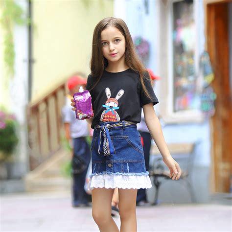 girl school x 10 age buy 2016 cute fashion dress school girls cotton lace