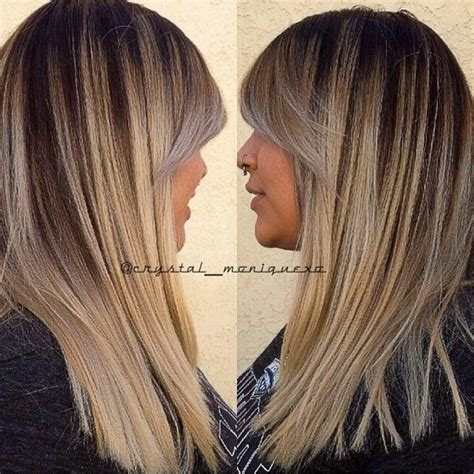 how to mix the perfext beige brown hair color chocolate brown hair with beige highlights 1000 images