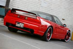iforged 1 1992 acura nsx specs photos modification info