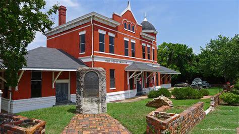 depot museum at selma al building built ca 1890