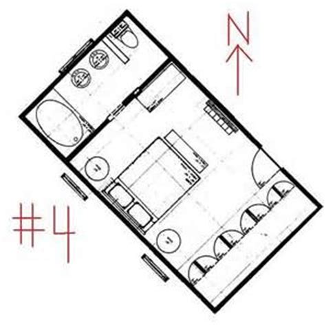 Bedroom Floor Plan With Ensuite Floor Plans Master Bedrooms And Masters On