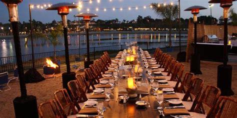 wedding reception halls in newport ca newport dunes waterfront resort and marina weddings