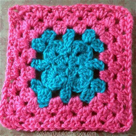 granny square pattern magic ring 14 magical crochet blanket and granny square patterns