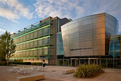Anglia Ruskin Mba by Lord Ashcroft International Business School