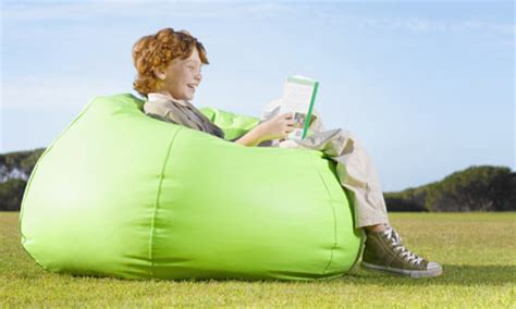 how to bag a beanbag chair and style the guardian