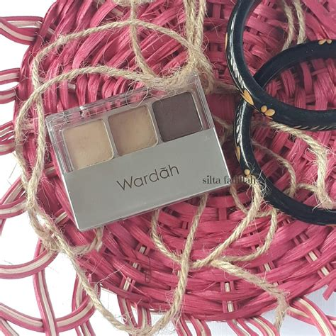 Eyeshadow Wardah Berbagai Seri review wardah function kit journalbeauty