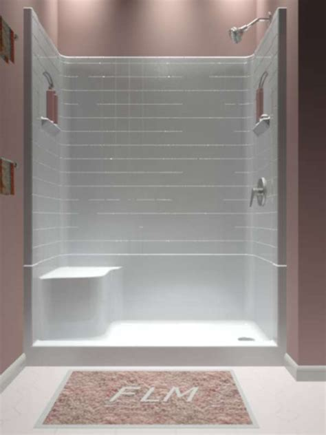 4 Tub Shower remodeler tubs showers