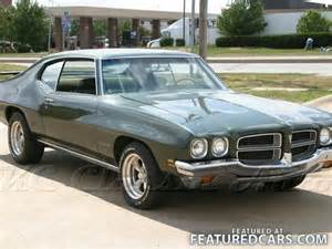 1972 Pontiac Lemans For Sale 1972 Pontiac Lemans Shawnee Mission Ks Used Cars For