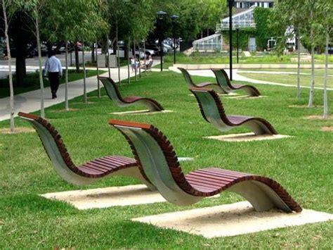 Kursi Taman Yogyakarta desain kursi taman unik dan artistik dari seluruh dunia