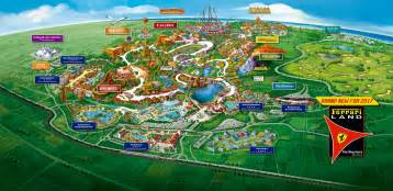 portaventura world theme and leisure park