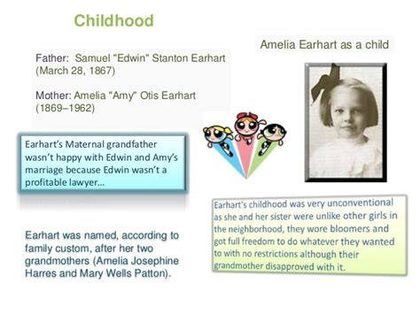 capsule biography meaning and exles english project on amelia earhart