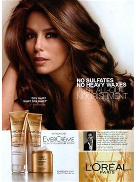 eva longoria ups the glamour for loreal paris fashion eva longoria actress celebrity endorsements celebrity