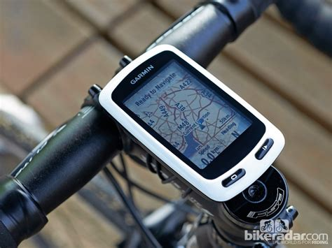 best road bike gps garmin edge touring plus gps cycle computer review bikeradar
