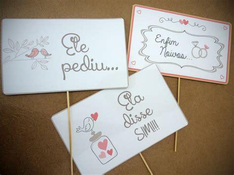 imagenes navideñas simples kit plaquinhas divertidas noivado p 227 o de mel design