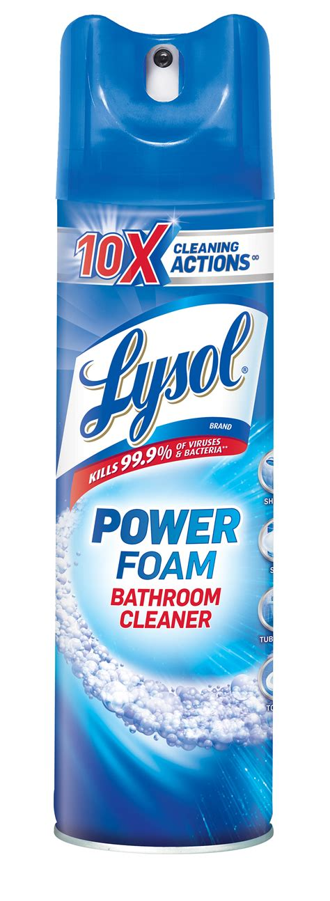 antibacterial cleaning products lysol