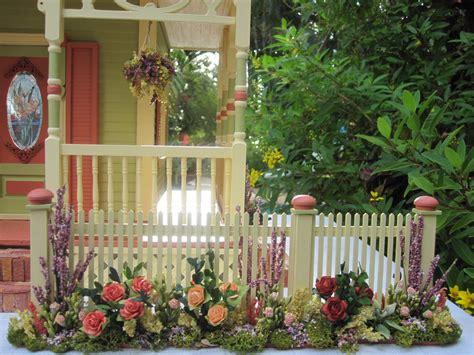 dolls house gardens dollhouses by robin carey new gothic victorian dollhouse