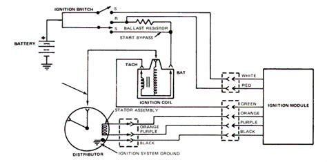 ford 460 spark wire diagram 390 to 460 ignition ford truck enthusiasts forums