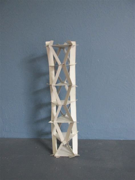How To Make A Paper Tower - how to make a paper tower 28 images how to make a