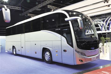 couch buses busworld kortrijk 2016 coaches bus coach buyer