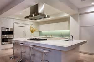Modern Kitchen Design Trends by 31 Modern Kitchen Designs Decorating Ideas Design