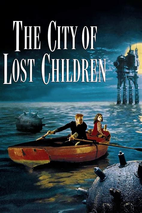 the lost free the city of lost children 1995 free