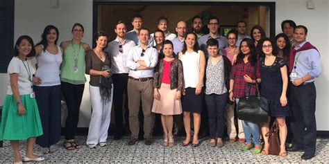 Basf Mba Leadership Development Programç by Mba Students Take To Singapore For Their Second
