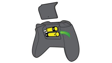 Baterai Best One All Type xbox one wireless controller aa batteries xbox one