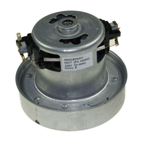 Cumpar Motor Electric 220v by Motor Aspirator H077 1600w