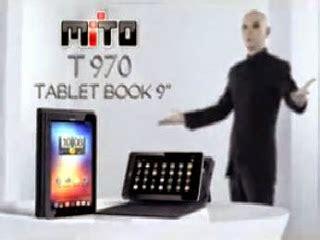 Mito Tablet Book muhammad hafiz indonesia