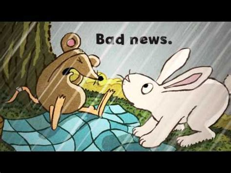 the as told by buttle books review news bad news by jeff mack waking brain cells