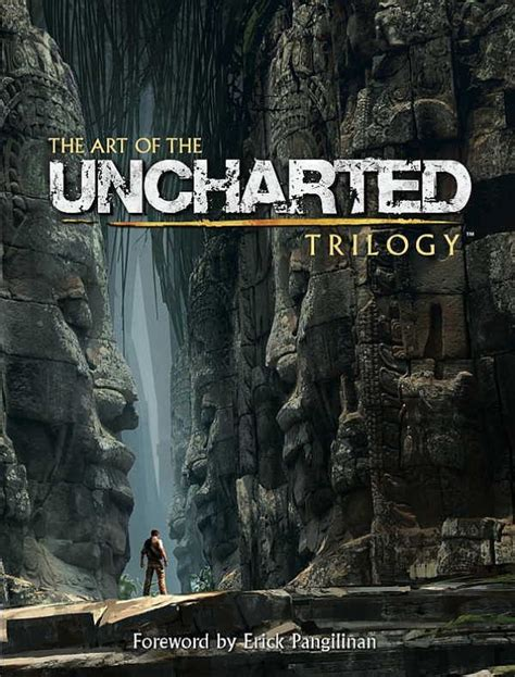libro the art of uncharted the art of the uncharted trilogy il libro sar 224