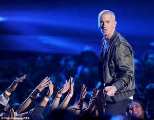 eminem performance eminem is banned from performing in hyde park due to