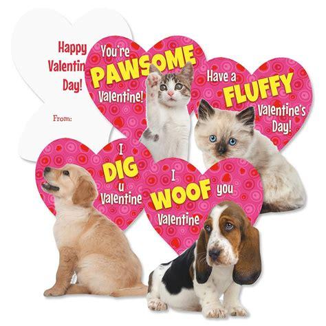 puppy valentines kitten puppy valentines current catalog
