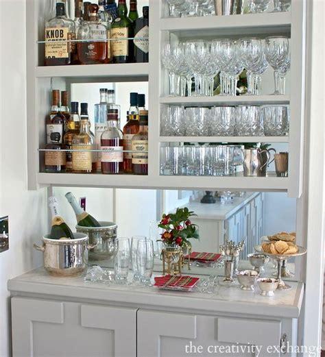 Small Built In Bar Ideas 25 Best Kitchen Bar Trending Ideas On