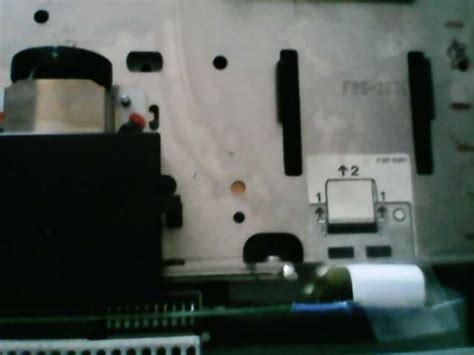 Mesin Fotocopy Rusak teknisi fotocopy penyebab ccd ap pcb rusak