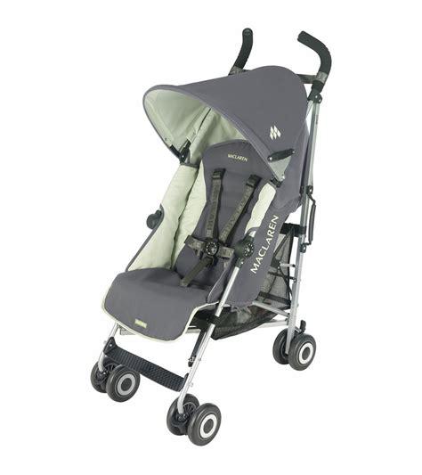 maclaren quest sport stroller w bonus raincover and seat