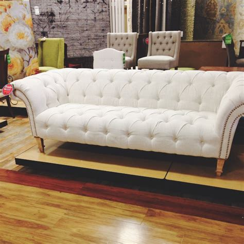 home goods couch the homegoods mobile application nicole miller couch