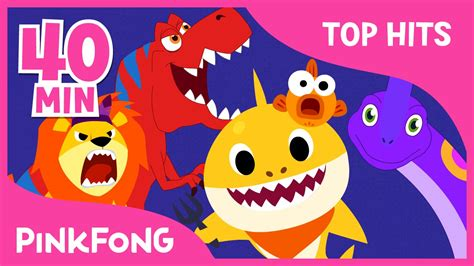 baby shark pinkfong mp3 the baby shark mp4 mp3 7 14 mb bank of music