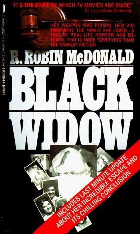 black widow a parlabane thriller books black widow by r robin mcdonald reviews discussion